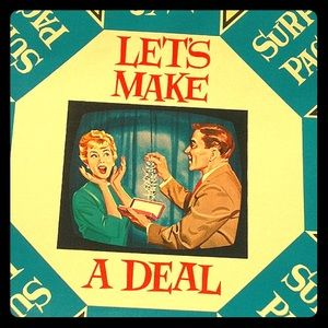 Other - LETS MAKE A DEAL